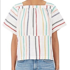 Sold Out Ace & Jig Barneys New York Top in Merry